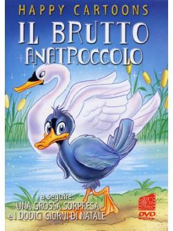 Brutto Anatroccolo (Il) (Happy Cartoons)
