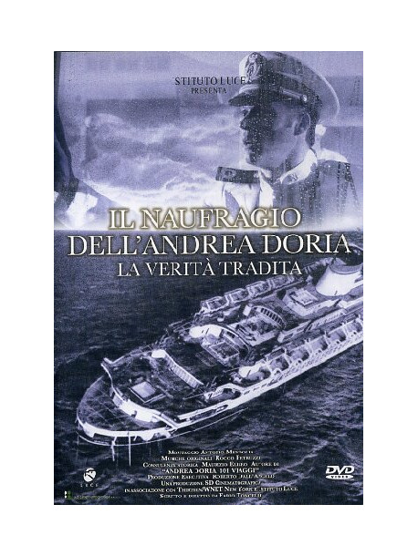 Naufragio Dell'Andrea Doria (Il)