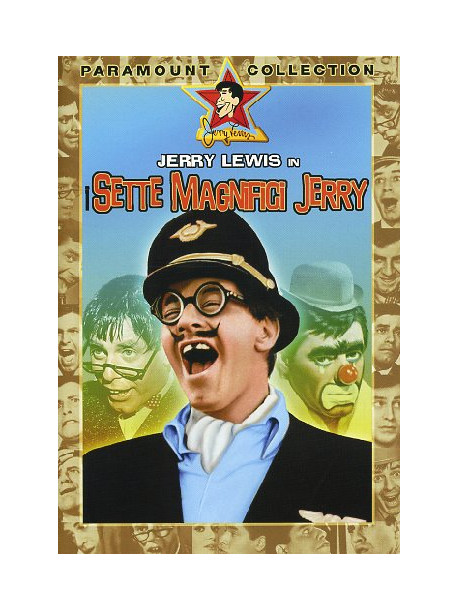 Sette Magnifici Jerry (I)
