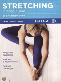 Stretching Mattina E Sera (Dvd+Booklet)