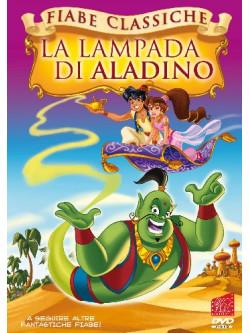 Lampada Di Aladino (La) (Fiabe Classiche)