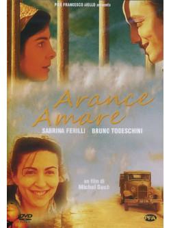 Arance Amare