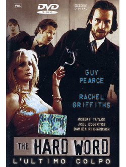 Hard Word (The) - L'Ultimo Colpo