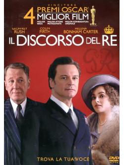 Discorso Del Re (Il) (2 Dvd)