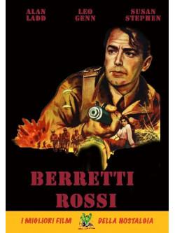 Berretti Rossi