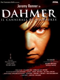 Dahmer - Il Mostro Di Milwaukee