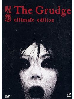 Grudge (The) (Ultimate Edition) (3 Dvd)