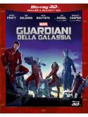 Guardiani Della Galassia (3D) (Blu-Ray+Blu-Ray 3D)