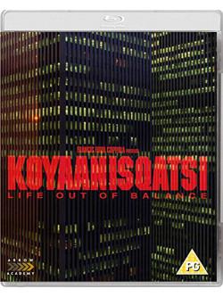 Koyaanisqatsi [Edizione: Regno Unito]
