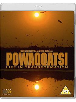 Powaqqatsi [Edizione: Regno Unito]