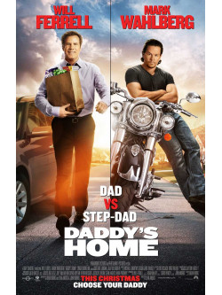 Daddy's Home (Ex-Rental)