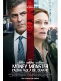 Money Monster - L'Altra Faccia Del Denaro (Ex-Rental)