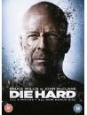 Die Hard Quadrilogy   Die Hard / Die Hard 2 / Die Hard With A Vengence / Die Hard 4.0 (5 Dvd) [Edizione: Regno Unito]