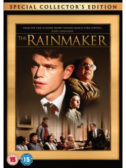 Rainmaker. The - Special Collector'S Edition [Edizione: Regno Unito]