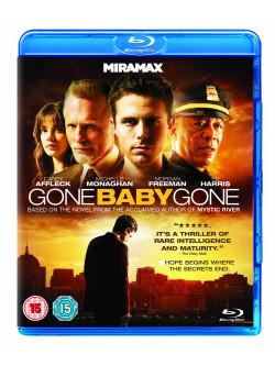 Gone Baby Gone [Edizione: Regno Unito]