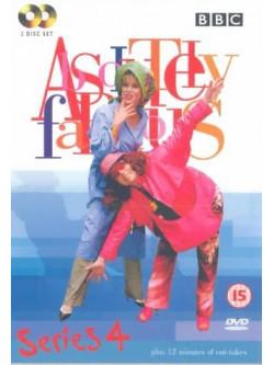 Absolutely Fabulous - Complete Series 4 [Edizione: Regno Unito]