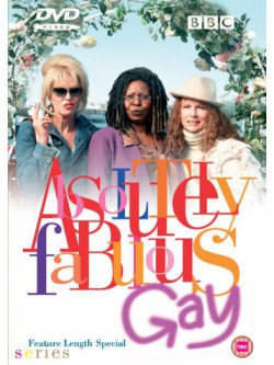 Absolutely Fabulous - Gay (Chistmas Special) [Edizione: Regno Unito]