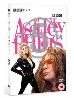 Absolutely Fabulous - Series 5 [Edizione: Regno Unito]