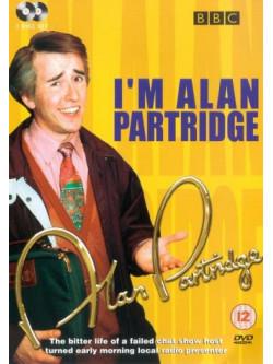 Alan Partridge - I'M Alan Partridge [Edizione: Regno Unito]