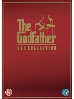 Godfather Collection (The) (3 Dvd) [Edizione: Regno Unito]