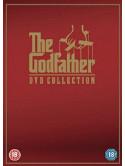 Godfather Collection (The) (3 Dvd) [Edizione: Regno Unito]