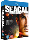 Steven Seagal Collection (The) (5 Blu-Ray) [Edizione: Regno Unito]