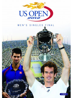 Us Open 2012 (The) - Men's Singles Final (2 Dvd) [Edizione: Regno Unito]