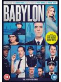 Babylon - Season 1 (3 Dvd) [Edizione: Regno Unito]