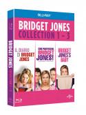 Bridget Jones Collection 1-2-3 (3 Blu-Ray)