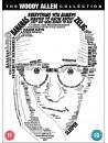Woody Allen 20 Film Collection [Edizione: Regno Unito]