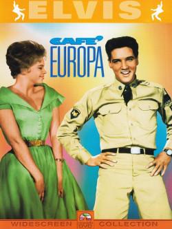 Elvis - Cafe' Europa