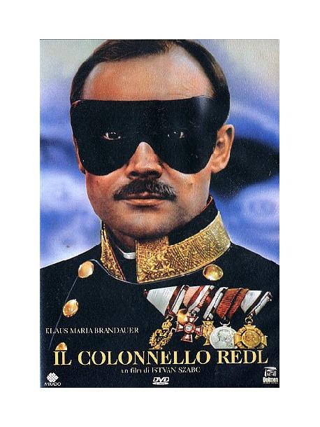 Colonnello Redl (Il)