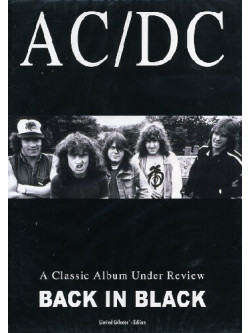 Ac/Dc - Back In Black - Under Review
