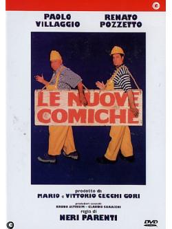 Nuove Comiche (Le)