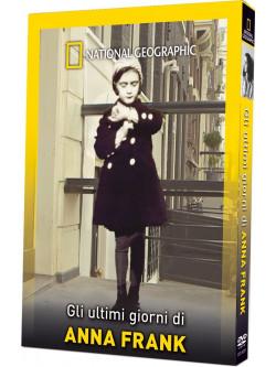 Ultimi Giorni Di Anna Frank (Gli)