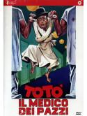 Toto' Il Medico Dei Pazzi