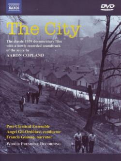 Aaron Copland - City (The) (1939)