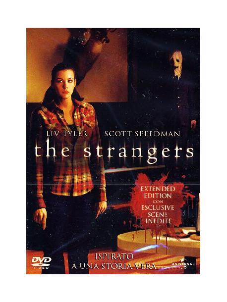 Strangers (The)