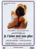 Je T'Aime Moi Non Plus (Versione Integrale)
