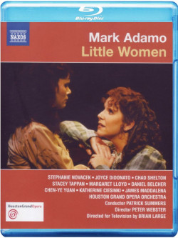 Adamo Mark - Little Women  - Summers/Novacek/Didonato
