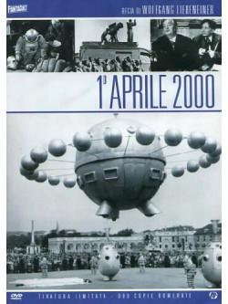 1 Aprile 2000 (Ed. Limitata E Numerata)