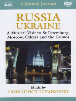 Musical Journey (A) - Russia - Ukraine