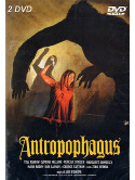 Roger Fratter - Antropophagus (2 Dvd)