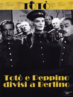 Toto' E Peppino Divisi A Berlino