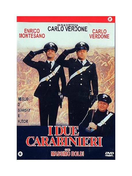 Due Carabinieri (I)