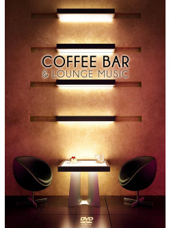 Coffee Bar & Lounge Music