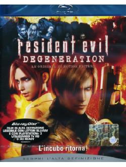 Resident Evil - Degeneration
