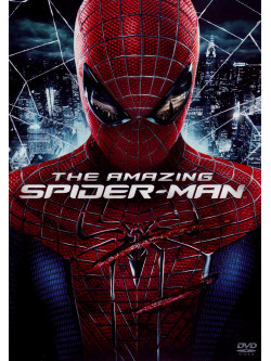Amazing Spider-Man (The)