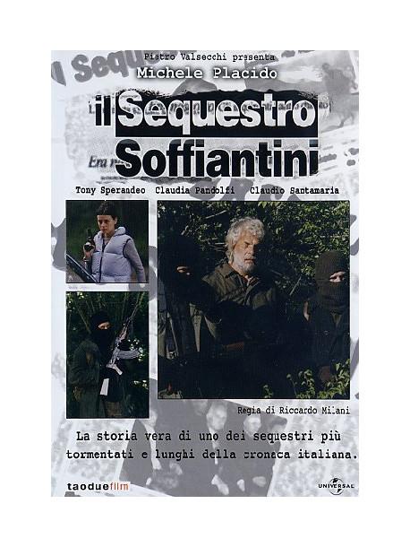 Sequestro Soffiantini (Il)