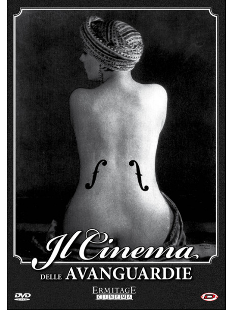 Cinema Delle Avanguardie (Il)